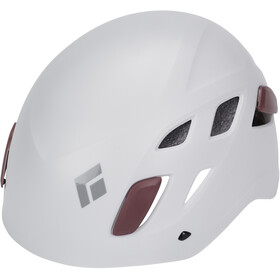 Black Diamond Half Dome Casco Mujer, aluminum